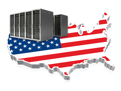 USA Data Center